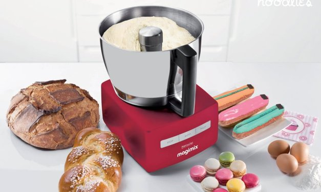 Magimix Patissier Multifunction launch