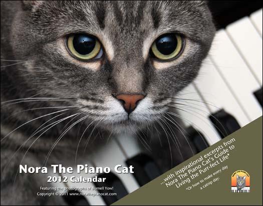 Nora 2012 Calendar