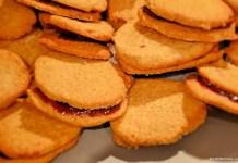 Julplätzchen, Kekse, Plätzchen, Skandinavien, Norwegen, Schweden, Dänemark, Finnland, Blog, Zimt, Kardamom
