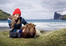 Färöer Inseln, Dänemark, Skandinavien, Blog, Schafe, Sheepview360, 360 Grad Videos, VR, Virtual Reality,