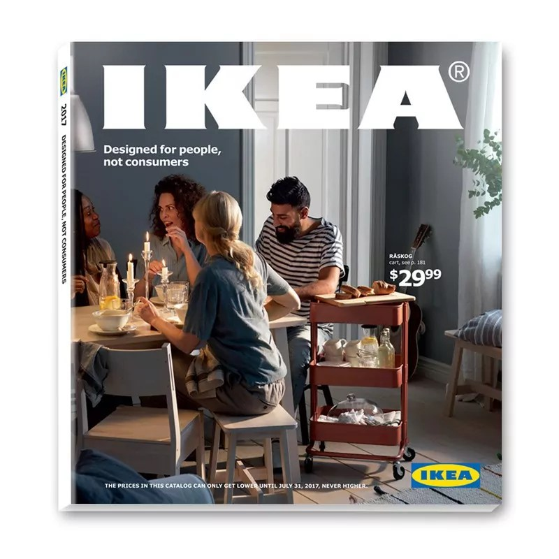 ikea katalog 2017 erster einblick nordicwannabe dein skandinavien blog. Black Bedroom Furniture Sets. Home Design Ideas