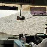 春山バス 車内からの眺めも楽しめます