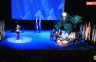 Dia Cidade 2015 cerimónia