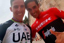 Rui Costa e Contador