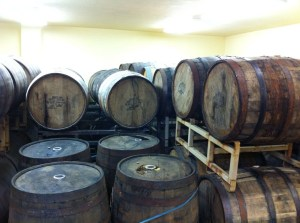 barrelaging