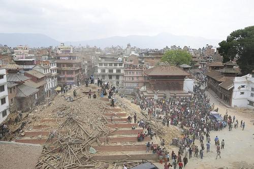 17290207611_0062388d65_Nepal-Earthquake