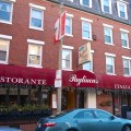 Pagliuca's Ristorante on Parmenter St