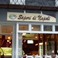 115A Salem Street, occupied by Sapori di Napoli (now closed)