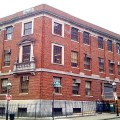 One of the North and Richmond Street buildings that will make up the new home for the North Bennet Street School.