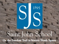 Saint John School Logo