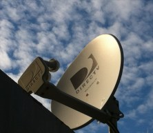Satellite TV dishes partially banned in Boston. (NorthEndWaterfront.com photo)
