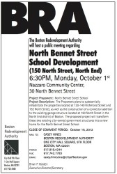 BRA NBSS Meeting Flyer