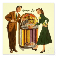 50s Image Jukebox