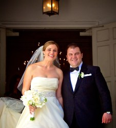 Kelly & Philip - Mr. & Mrs. Frattaroli - March 9, 2013 - St. Stephen's Church