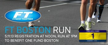 FT Boston Run