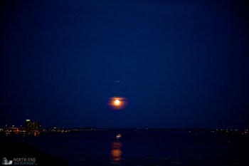 Supermoon - June 23, 2013