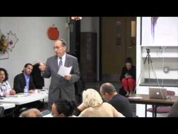 Video: Boston Transportation Department Acting Commissioner Addresses North End Parking Issues