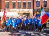 Saint Joseph Society - Group Photo - October 2014 on Hanover Street Photo by Matt Conti.