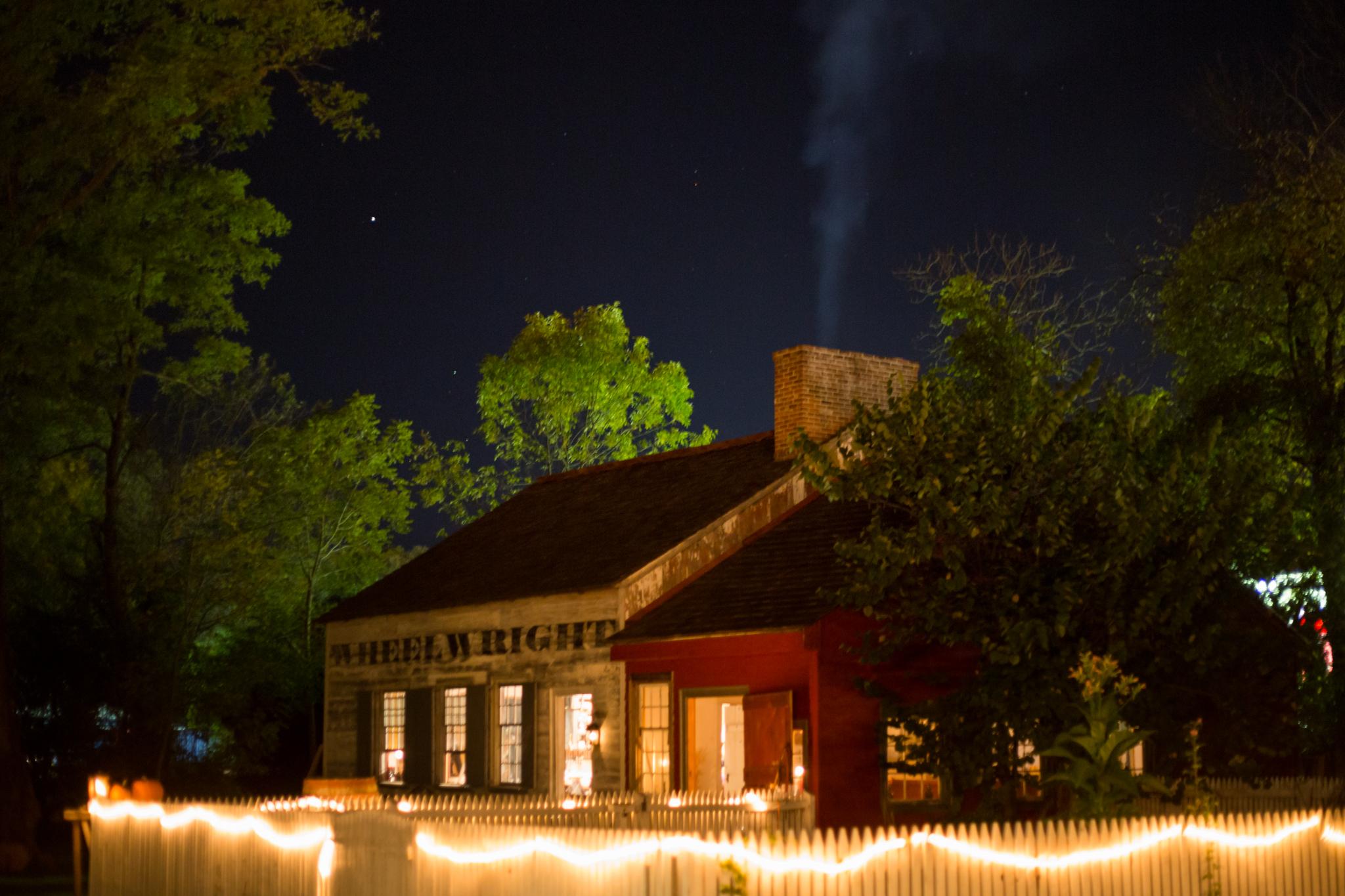 First Friday Dill's Tavern Julie Hagenbuch