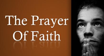 PrayerOfFaith