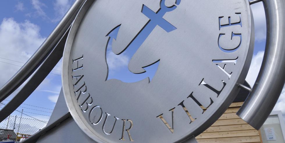 harbour_village