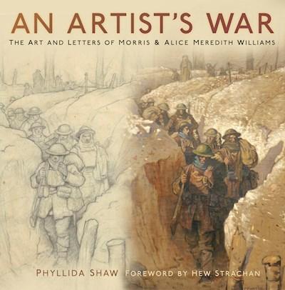 An Artists war