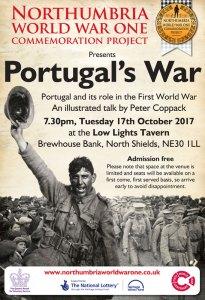 Portugal's War