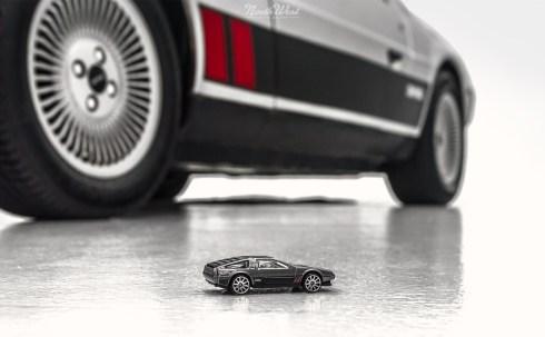 Hot-Wheels-DeLorean-vinyl-wrap-custom-stripes-Seattle-NW-2
