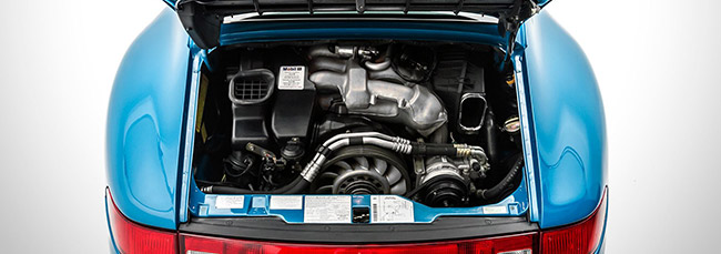 Get your engine bay cleaner than ever with the help of the NorthWest's best engine bay detailing & steam cleaning.