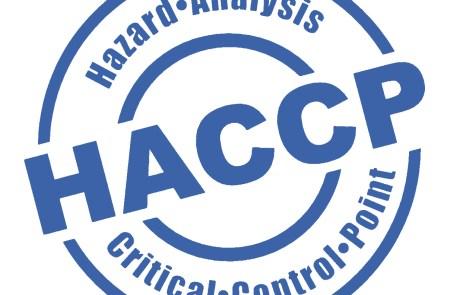 HACCP training classes Seattle