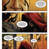 The Mark of Aeacus #2, page 3