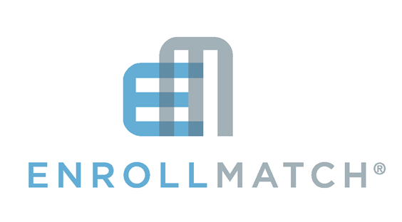 EnrollMatch logo – cropped