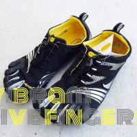 [n❁h]ビブラム ファイブフィンガーズ KDM SPORT LS購入!喜び勇んで走った結果、脚を故障してもた!