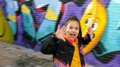 Dit is het nieuwe Koningsspelen-lied: Fitlala   NOS Jeugdjournaal