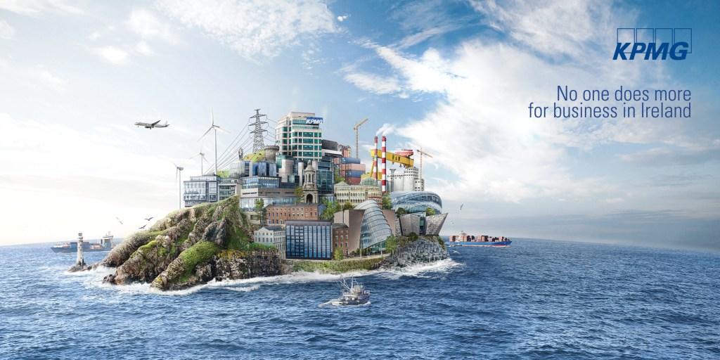 KPMG - Island 3
