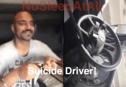 Suicide Driver!