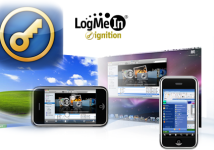 logmein ignition iphone LogMeIn Ignition   Sale now on!