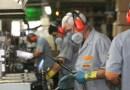 PIB fecha segundo trimestre com queda de 0,6%