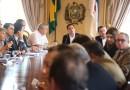 Mudanças no secretariado de Paulo Câmara