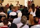 Partido Verde realiza encontro em Vitória