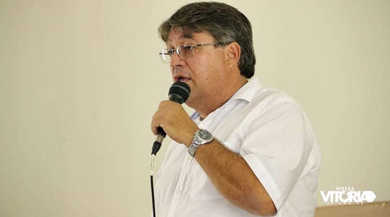 """""""Sei que no começo não será nada fácil"""", externa Aglailson Júnior sobre mandato de prefeito"""
