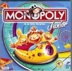 Monopoly Junior avis tet regles