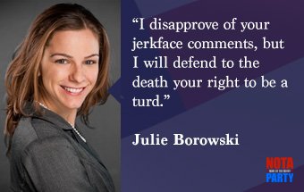quotes-julie-borowski-libertarian-woman-girl-female-free-speech-turd