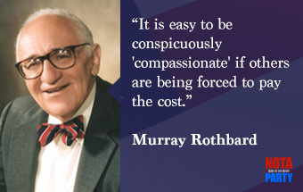 quotes-murray-rothbard-libertarian-anarchy-austrian-jewish-intellectual-economics-austrian