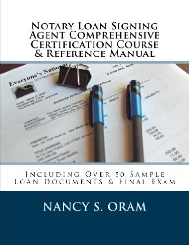 Notary Sources :: Notary Public & Mobile Notary Information & Instruction | Notary Loan Signing ...