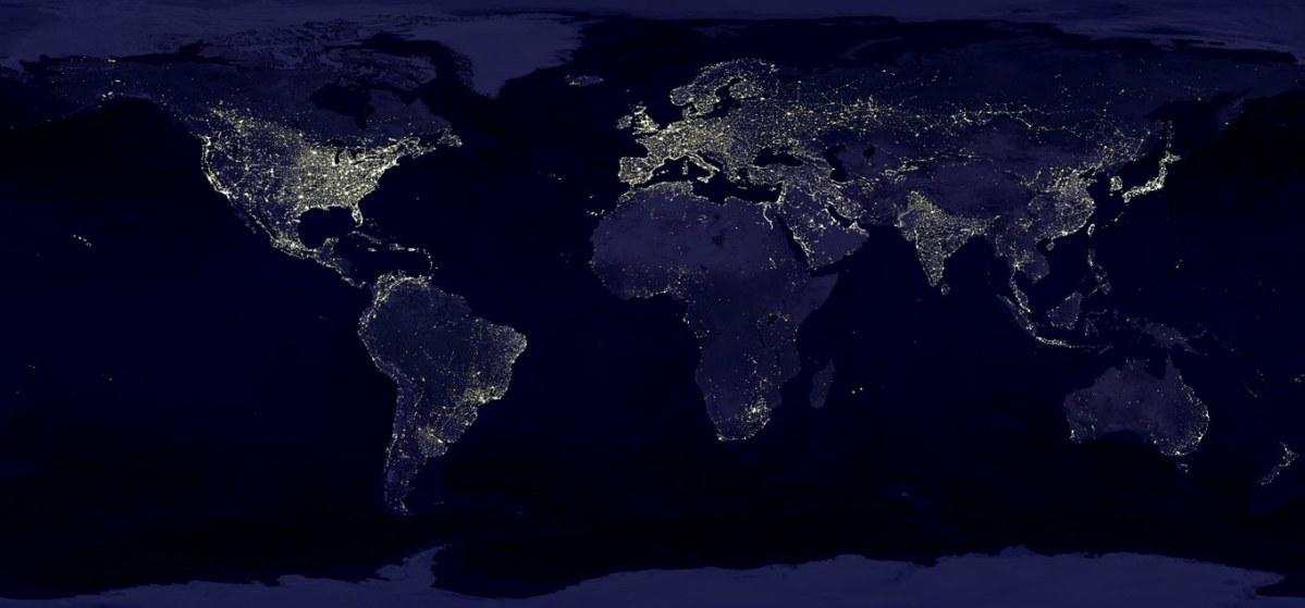 Descubra quantas pessoas têm seu sobrenome ao redor do mundo