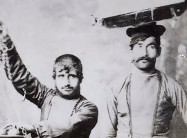 Rape and Manhood in Nineteenth-Century Caucasus