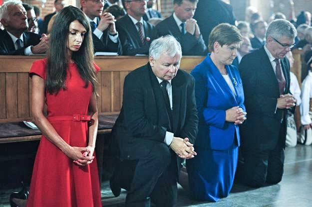 The New Polish Government and 'Gender Ideology'