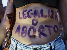 Understanding Zika & the Abortion Debate in Brazil: A View from 1940