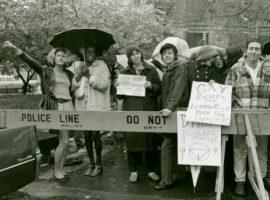 CFP: Transgender Histories